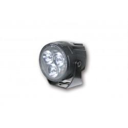 Highsider Verstralers Satelitte LED Zwart