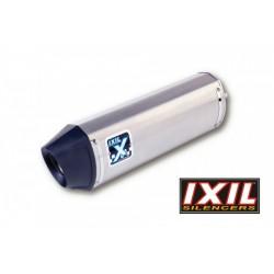 IXIL   Demper Hexoval Xtrem Evolution   RVS