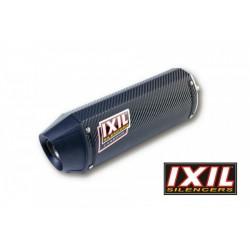 IXIL   Demper Hexoval Xtrem   Carbon