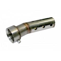 IXIL X55 Decibel killer 50mm/ 110mm