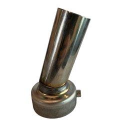 DB Killer (decibel) ø60mm/120mm (met bocht)
