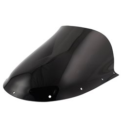 Airblade Dark Smoked Double Bubble Screen - Ducati 748 94-02 916 93-01 996/R 998