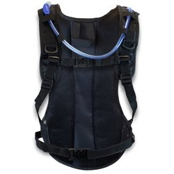 Bike It Hydration Backpack with 2L Water Bladder