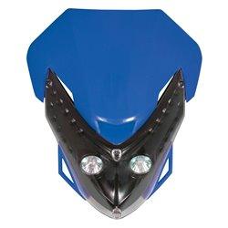 Universal Spectre Fairing Headlight Blue