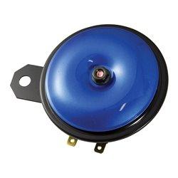 Blue Universal Horn - 12V
