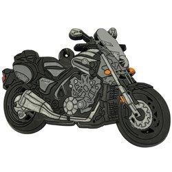 Bike It Yamaha VMAX 09 Rubber Keyfob - 99