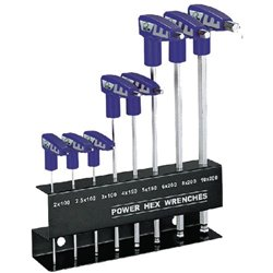 Bike It Deluxe Hex Key Set