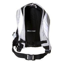 BikeTek Backpack And Helmet Carrier