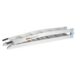 200mm Bi-Fold Aluminium Loading Ramp