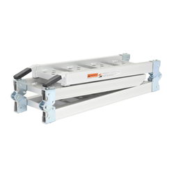 230mm Tri-Fold Aluminium Loading Ramp