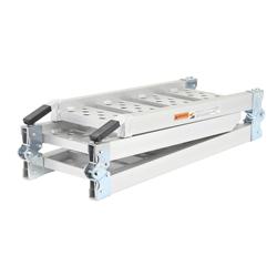 280mm Tri-Fold Aluminium Loading Ramp