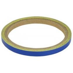 Wheel/ Body Striping lint reflectie donker blauw