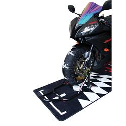 MotoGP Digital Tyre Warmers EU 2 Pin Plug - 180 Rear