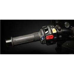 Handvatverwarming HG-13 120mm open (ø22mm)