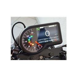 Cockpit digitaal RX-3 TFT