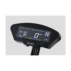 Cockpit digitaal Multifunctional Deva01