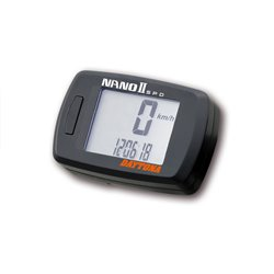 Snelheidsmeter Digitaal Nano 2 (met magnetische sensor)