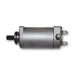 Startmotor zilver   Harley V-Rod/Night Rod/Street Rod