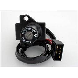 Contactslot HONDA VF500 / 750 F CBR 600/1000 F 5 pin