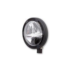 "Koplamp 5,75"" LED Frame-R2 Jackson zwart (onderbevestiging)"