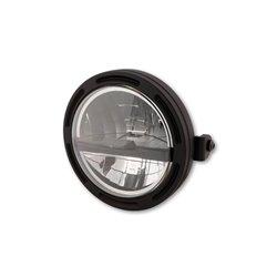 """Koplamp 5,75"""" LED Frame-R2 type-5 zwart"""