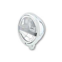 Spotlight 5,75� LED Bates Style Type-5 chroom