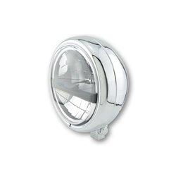 Spotlight 5,75� LED Pecos Type-5 chroom (onderbevestiging)