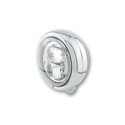 Spotlight 5,75� LED Pecos Type-7 chroom (onderbevestiging)