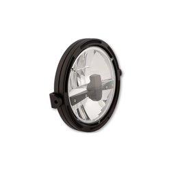 Koplamp 7� LED Frame-R1 Type-3 zwart