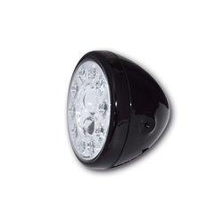Spotlight 7� LED Reno Type-1 zwart