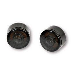 Knipperlichten LED Apollo zwart