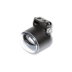 Mistlamp LED �64mm zwart