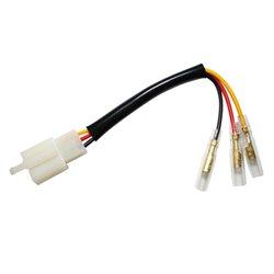 Adabter kabel achterlicht Honda/Kawasaki
