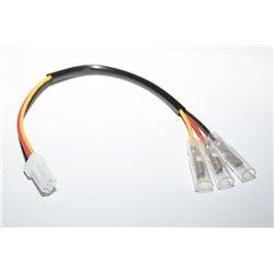 Adabter kabel achterlicht Ducati