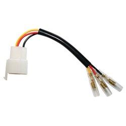 Adapter kabel achterlicht Kawasaki/Suzuki/Yamaha