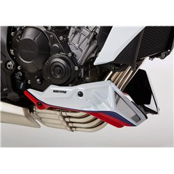 BellyPan CB650F rood