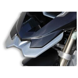 Beak Extensie (snavel) R1200GS zilver