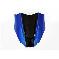 Koplamp Cover GSX-S1000 zwart