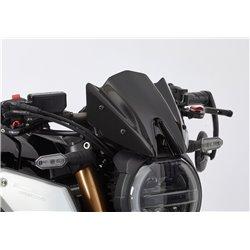 Koplamp Cover CB650R zwart