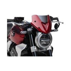 Koplamp Cover CB1000R rood/zwart
