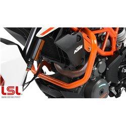 Valbeugel oranje | KTM 390 Duke