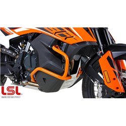 Valbeugel oranje | KTM 790 Adventure