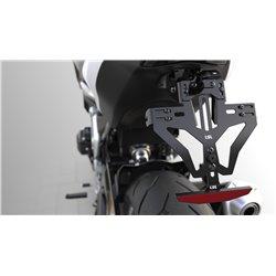 Kentekenplaathouder Mantis-RS PRO | KTM 125/390 Duke