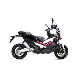 Uitlaatdemper M10 Titanium | Honda X-ADV750