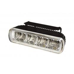 Dagrijverlichting LED recht