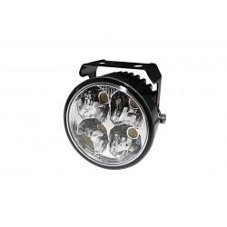 Dagrijverlichting LED rond
