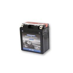 Accu AGM YTX 20 CH-BS (met zuurpakket)