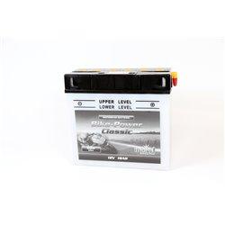 Accu Classic 51814 (met zuurpakket)