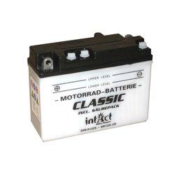 Accu Classic 6N12A-2D (met zuurpakket)