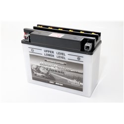 Accu Classic C50 N 18L-A (met zuurpakket)